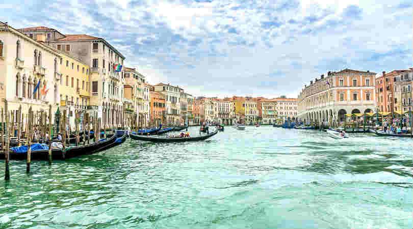 Spirituelle Reise Venedig 2019