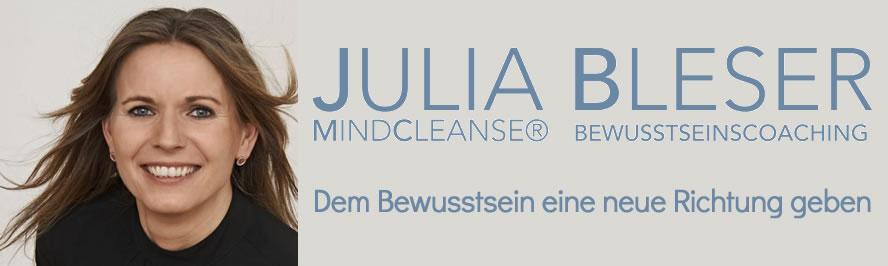 Julia-Bleser-Bewusstsein-neu-Logo