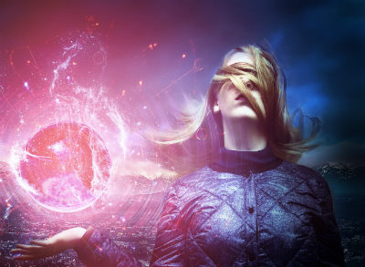 Channelausbildung - Öffne Dich Deiner inneren Weisheit