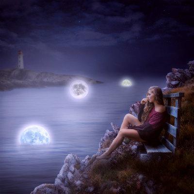 Reinkarnation - Erkunde die Spuren Deiner Seele