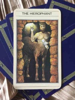 tarot-hierophant