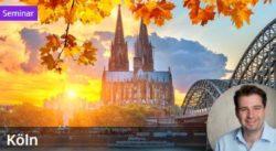 Seminar-MatrixInform-Quantenheilung-Einsteiger-Köln