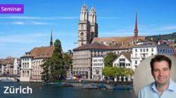 Seminar-MatrixInform-Quantenheilung-Einsteiger-Zürich