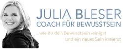 Julia-Bleser-Bewusstsein-neu-Logo-Bestandteile