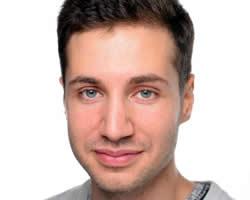 Portrait-Robert-Adam