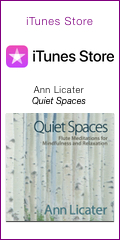 ann-licater-quiet-spaces-itunes-banner