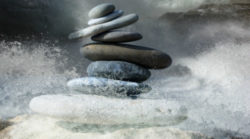 sorgen-loslassen-urvertrauen-lebenszyklen-annehmen-loslassen-zen-stones