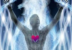 Empathie und Schmerzen heiler heilender mann emphatie awaking