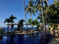 Holiway Garden Resort Pool-Bali