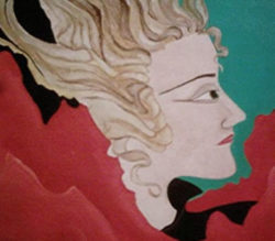 Eleonore-Radtberger-selbstportrait