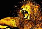 Umgang-Integrieren-mit-Aggression-lion