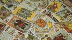 Die Macht der magischen Bilder: Welche Kraft steckt in den Karten?