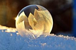 Komfortzone-soap-bubble