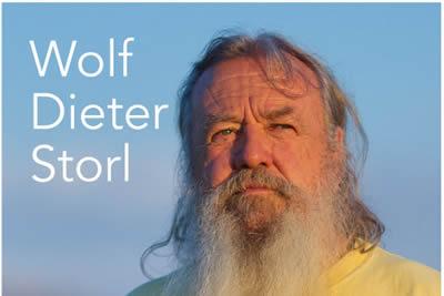 Wolf-Dieter-Storl-Wolfsmedizin