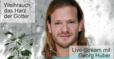 live-stream-georg-huber