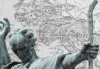 AMORC-Columban-Landkarte