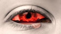 drama-schutz-Leblosigkeit-eye