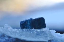 Der blaue Turmalin anja tochtermann Indigolith