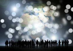 Astrologische Monatstrends Januar 2020 - spaltung-veraenderung-gesellschaft-zukunft-human