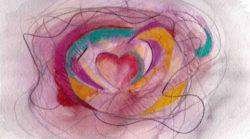 Spirituelle Energie in Räumen - Farben und Bilder geben Dir einen Wohlfühlrahmen