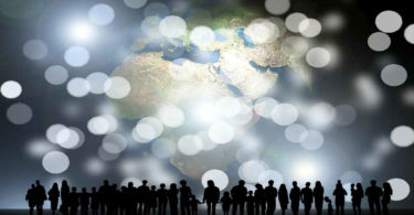 Astrologische Monatstrends Januar 2020spaltung-veraenderung-gesellschaft-zukunft-human
