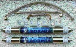 Bormia-ANANDA 10 GS -Nadeen Althoff