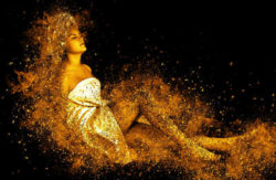 Sind Krankheiten beeinflussbar-spirituell-Reinigungsritual-Sauna-Wellness-woman