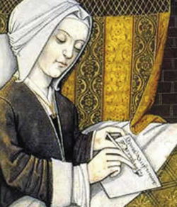 AMORC-Beginen-Mechthild