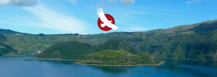 Ecuadorreise-condor-spirit-jutta-kloeckner