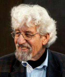 Prof-Dr Dr hc Hans-Peter Duerr