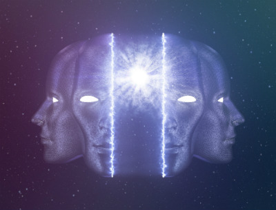 Am Anfang war der Geist - Das Paradigma des Lebendigen