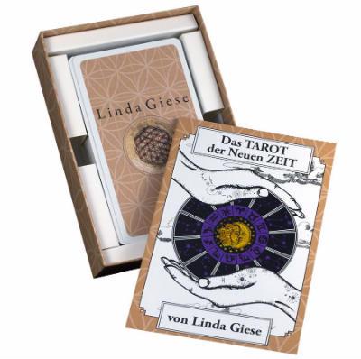 Tarot-der neuen Zeit-Karten