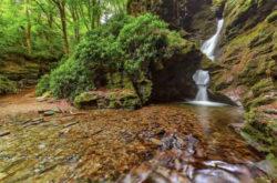 keltische-Druiden-Reise-2019-England-Ireland-wasserfall1