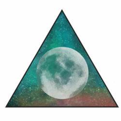 Dreieck-background