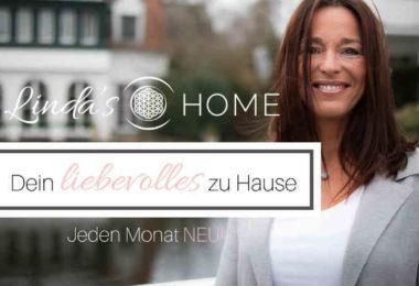 Lindas Home-dein liebevolles zu Hause-Linda Giese