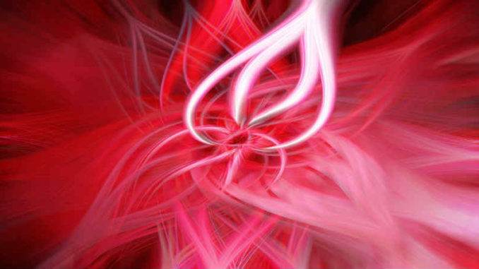 spirituelles erwachen-transformation 2019-Linda Giese-abstract