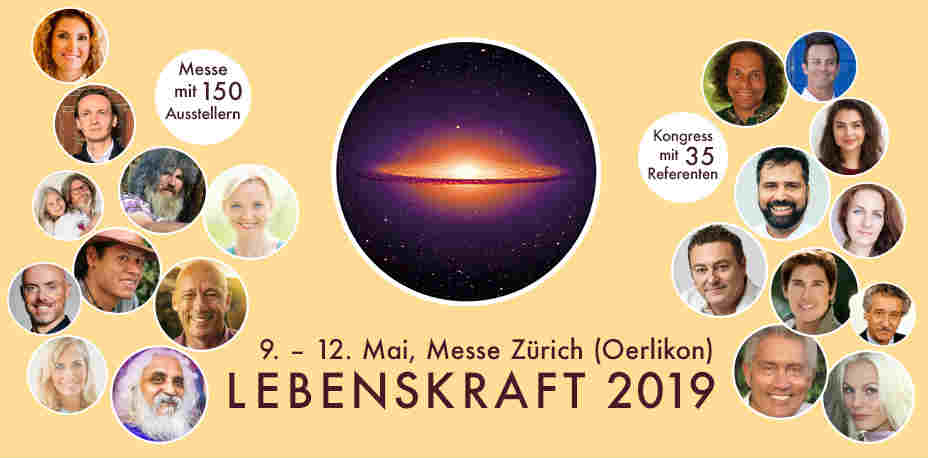 Lebenskraft-Messe-Zuerich 2019-Referenten