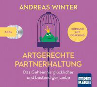 ArtgerechtePartnerhaltung-CD