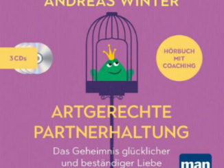 Artgerechte Partnerschaft-Hoerbuch-Andreas Winter