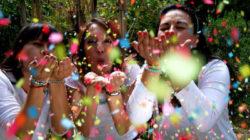 Beziehung und Partnerschaft-gemeinsam-sein-konfetti-people