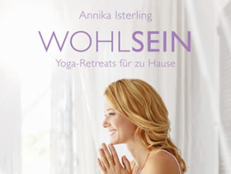 cover-Wohlsein-Yoga-Retreas-Annika-Isterling-Kamphausen