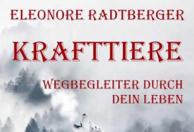 eleonore-radtberger-buchcover-krafttiere-wegbegleiter