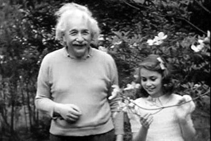 Einsteins Brief an seine Tochter: Die universelle Kraft
