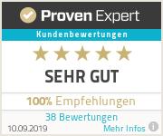 ProvenExpert-Bewertungssiegel-lifepassion