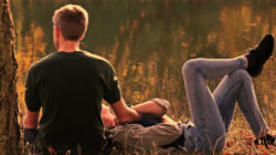 glückliche und erfüllte Partnerschaft Paarberatung