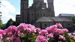 Spiritueller Reisetipp Abtei Maria Laach