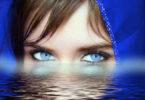 frau-augen-meer-Vertiefungsseminar-Seele lauschen-woman