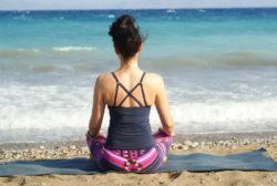 Buddhistische Meditationslehrerin -Meditation-heilsam-entspannung-bewusst-relaxation