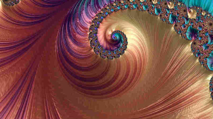 Zeit-fortschreitend-ordnung-linear-zyklisch-fractal