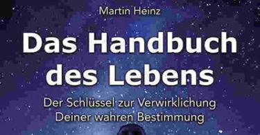 Cover-Das-Handbuch-des-Lebens-vorne-Martin-Heinz
